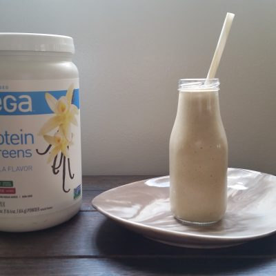 Fuel your family and thrive with Vega