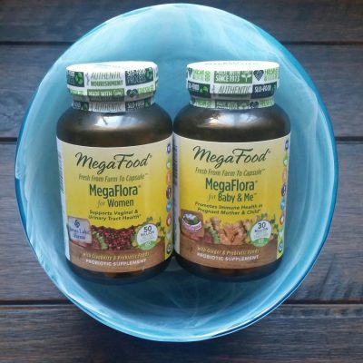 Be healthy, happy, and body-beautiful with MegaFood