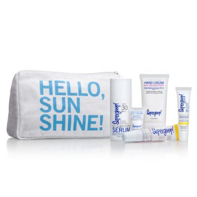Fabulous and family-friendly SPF picks by Supergoop!