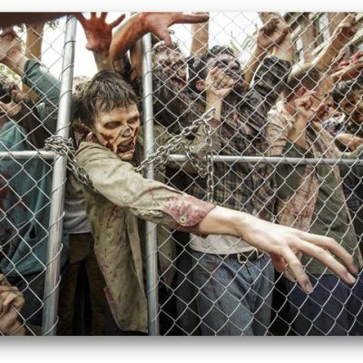 The Walking Dead comes to life this summer at Universal Studios Hollywood