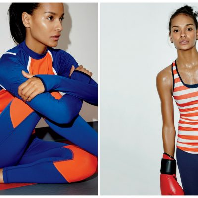 Swoon-worthy style: Get super-sporty with New Balance x J. Crew