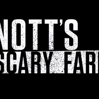 Spend Halloween weekend at Knott's Scary Farm