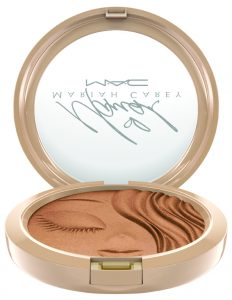 EXTRA DIMENSION SKINFINISH (SRP $45.50 US/$52.50 CAD, Image courtesy of MAC Cosmetics)