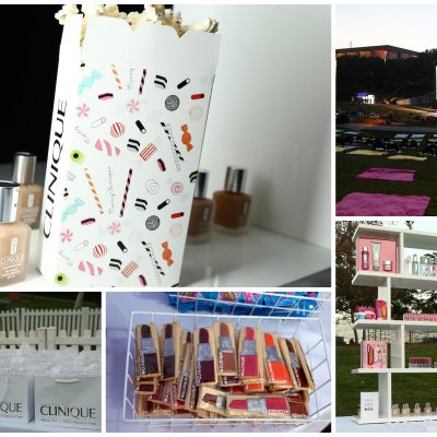 Makeup and a movie: Clinique hosts glam VIP screening of Legally Blonde