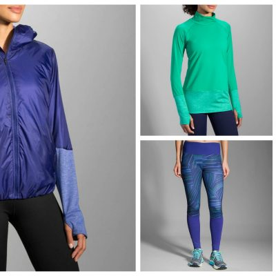 Holiday highlights: Most wanted and standout running gear by Brooks