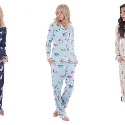 Darling and dreamy sleepwear to gift and receive by Munki Munki