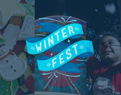 Winter Fest OC brings family fun and all-new kids activities