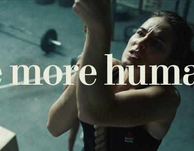 Reebok and Ronda Rousey: Woman warriors unite