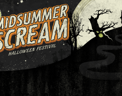 Midsummer Scream 2017: the haunts and highlights