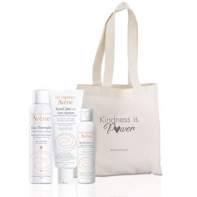 Join Avène's Kindness is Power initiative