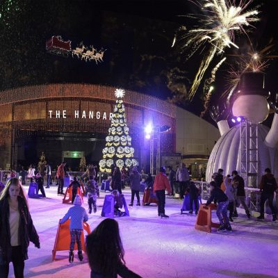 Celebrate the holidays at Winter Fest OC