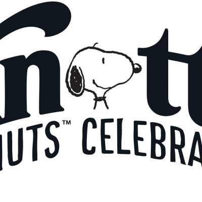 Knott's Berry Farm invites guests to the PEANUTS Celebration