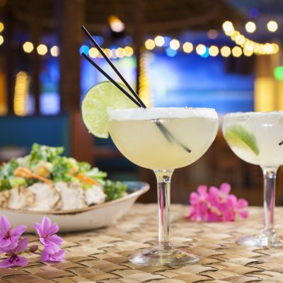 Celebrate National Margarita Day at Jimmy Buffett's Margaritaville