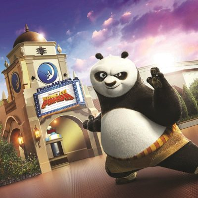 Summer guide: Enjoy Kung-Fu sized fun at Universal Studios Hollywood