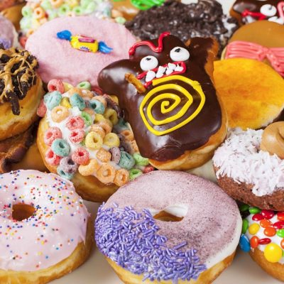 Celebrate National Doughnut Day at Universal CityWalk and Universal Studios Hollywood