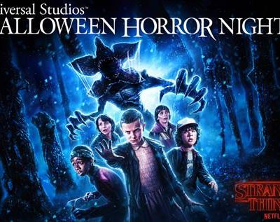 Universal Halloween Horror Nights brings frightfully-good fare