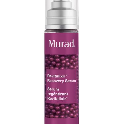 New and notable: Murad Revitalixir Recovery Serum