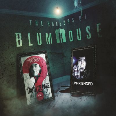 The Horrors of Blumhouse returns to Halloween Horror Nights