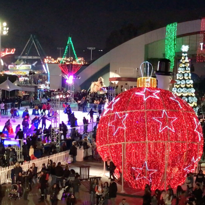 Winter Fest OC: SoCal's coolest winter wonderland returns