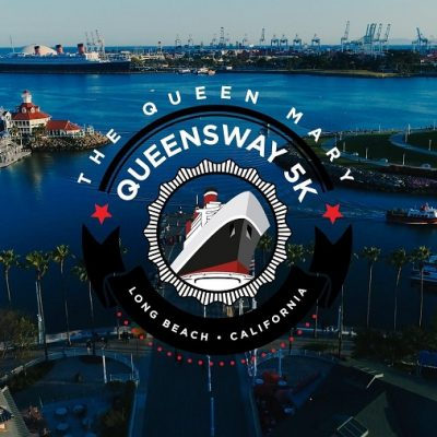 Run for a cause at the Queen Mary's Queensway 5K