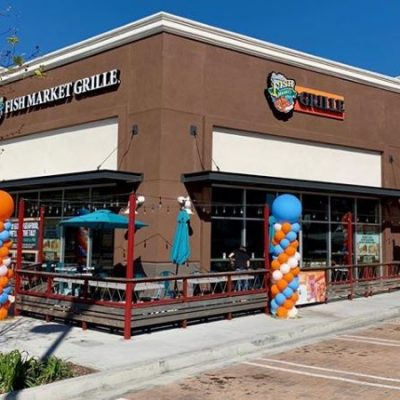 San Pedro Fish Market Grille celebrates one year anniversary