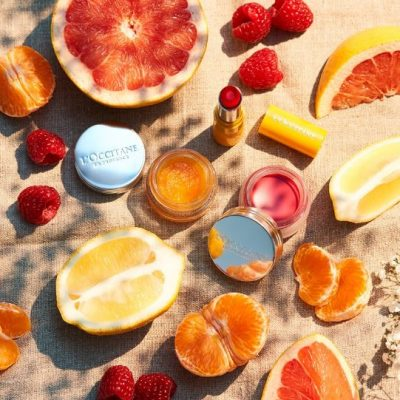 Pretty picks: Spring into summer beauty with L'Occitane