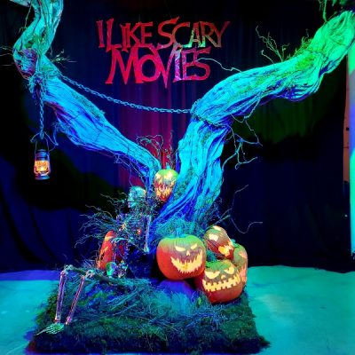 I Like Scary Movies experience is to die for