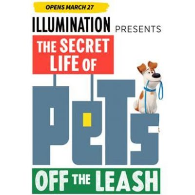 """The Secret Life of Pets: Off the Leash!"" Ride opens soon at Universal Studios Hollywood"