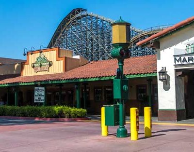The Knott's California Marketplace opens June 8