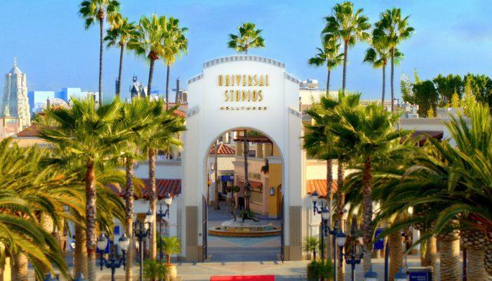 Universal Studios Hollywood reopens tomorrow April 16