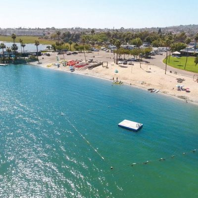 Campland on the Bay returns with live music
