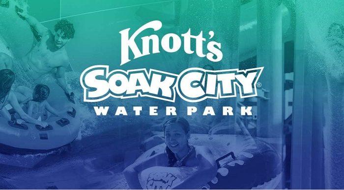 Knott's Berry Farm Reopens Soak City Waterpark May 29