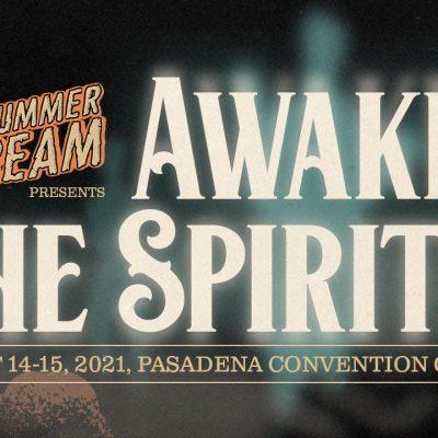 Midsummer Scream conjures up Awaken the Spirits this August