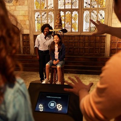 Warner Bros. Studio Tour Hollywood welcomes guests back this Saturday