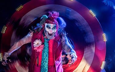 Halloween 2021: haunted happenings